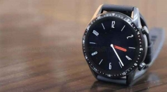 Huawei Watch GT 2e With HiSilicon Hi1131 SoC Launching Soon In India