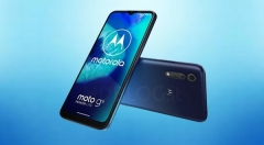 Motorola Moto G8 Power Lite To Pack Triple-Camera Module, 5,000mAh Battery