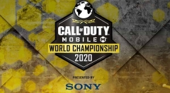 Call Of Duty: Mobile World Championship With $1 Million Prize Pool Announced