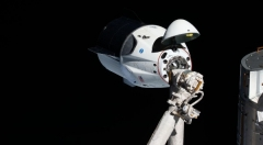 NASA Crew-1 Mission Testing To Begin Shortly; Including Emergency Escape Rehearsals