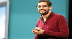 Sundar Pichai Biography: Age, Net Worth, Salary, Family, Education, Quotes, Awards and Achievements