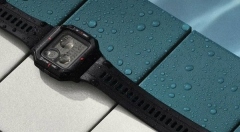 Huami Amazfit Neo Smartwatch Launched With Retro Design: A 90s Kid's Dream Watch
