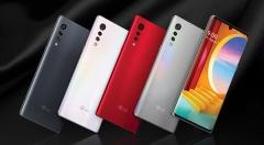 LG Velvet Goes Up For Pre-Orders In India; Price Starts At Rs. 36,990 On Flipkart