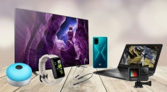 Week 45, 2020 Launch Roundup: Micromax IN 1B, Moto G 5G,  Vivo V20 SE And More