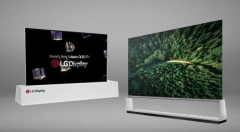 CES 2021: LG Showcases New Range Of Display Technology