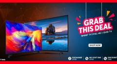 Vijay Sales Offers And Discounts On Branded TVs: Mi, Sony, LG And More