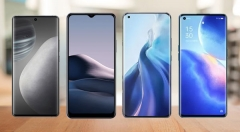 Week 1, 2021 Launch Roundup: Vivo Y20 2021, Xiaomi Mi 11, OPPO Reno5, Vivo X60 and X60 Pro And More