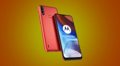 Moto E7 Power India Launch Expected Soon; MediaTek Helio G25 SoC Tipped