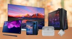 Week 7, 2021 Launch Roundup: Nokia 3.4, Nokia 5.4, HTC Wildfire E Lite, Moto e6i And More