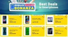 Flipkart Mobiles Bonanza Offers April 2021: Offers On Motorola Razr 5G,  iPhone 12, LG G8X And More