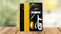 Realme GT 5G With SD888 India Launch Timeline Revealed; X7 Max Milky Way Edition Sale On June 24