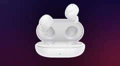 Oppo Enco Buds TWS Earbuds With Up To 24 Hour Battery Announced In India; Where To Buy?
