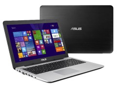 Asus X555 with Intel Processor, IceCool Technology Launched in India