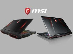 MSI launches three new advanced gaming laptops in India