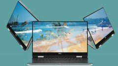 Dell introduces new consumer PCs and displays