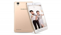 OPPO F1 with 5-inch HD, with 8MP front camera and 3GB RAM to launch in India