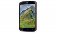 iBall Andi Rider Smartphone Launched at Rs. 4,699 with Curved Display & Regional Language Support