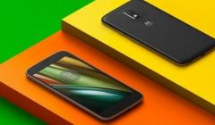 Motorola will launch Moto E4 and E4 plus as it passes through the FCC