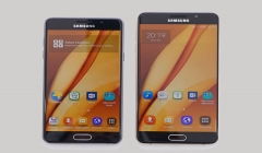 Samsung Galaxy A5 (2016) and A7 (2016) Android Nougat update released in India