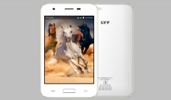 Reliance launches LYF C451 4G smartphone at Rs. 4,999