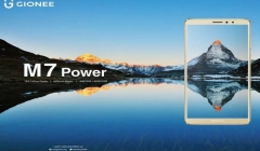 Gionee M7 Power with 6-inch FullView display, 5,000mAh battery may launch in India on November 2