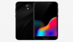 Coolpad Cool Play 6C with dual selfie cameras, Android 7.1.1 Nougat launched