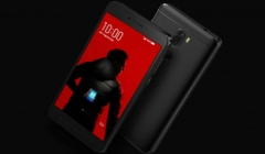 Coolpad Cool Play 6 gets a new Sheen Black color variant
