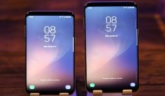 Samsung rolls out second Android Oreo beta update for Galaxy S8 duo