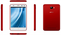 Intex announces 'Limited Edition Royal Red ELYT Dual' for Valentine's Day