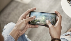Samsung Galaxy S9 Plus users face display issues