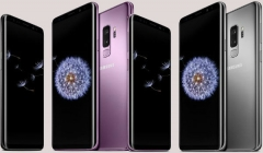 Samsung Galaxy S9  Plus becomes the best selling model in April: Counterpoint