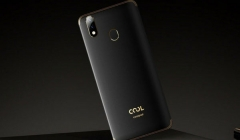 Coolpad Cool 2 launched with 5.7-inch 18:9 display, 4GB RAM