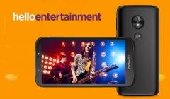 Motorola announces E5 Play with Android Oreo (Go Edition)