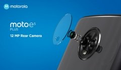 Moto E5, E5 Plus officially launched in India: Price, features, offers and more