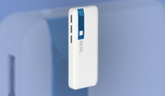 Detel introduces a new line of power banks and car chargers