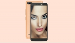 Itel A44 Air Android Go smartphone launched for Rs. 4,999