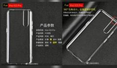 Vivo V15 Pro highlight features leaked: Triple camera, pop-up selfie cam, in-display fingerprint