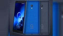 Alcatel 1X (2019) and the Alcatel 1C (2019) officially announced at CES 2019