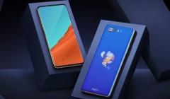 MWC 2019:  Nubia showcases Mini 5G, Nubia X and Red Magic MARS smartphones