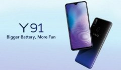 Vivo Y91 receives permanent price cut: Now available for Rs 9,990