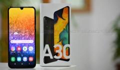 Samsung Galaxy A10, Galaxy A20, Galaxy A30 become cheaper to compete against Xiaomi