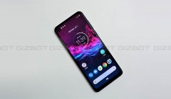 Motorola One Action With 21:9 CinemaVision Display Available Via Open Sale