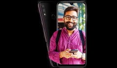 Micromax iOne Note Teased Hinting Imminent Launch
