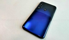 Moto G8 Plus First Sale Debuts October 29: Price, Offers, And Specifications