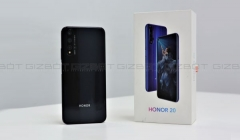 Honor 20 Coming To Amazon With At Discounted Price: All You Need To Know