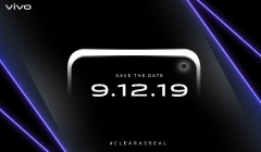 Vivo V17 With Punch-Hole Display Slated For December 9 Launch In India: Expected Price And Specifications