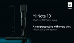 Xiaomi Mi Note 10 Pro Might Be The Device That Captured 108MP Sample Shot