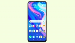 Huawei P Smart Pro With Motorized Selfie Camera, Kirin 710 SoC Announced: Price And Specifications