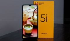 Realme 5i OTA Update Rolls Out: Here Are All The Changes