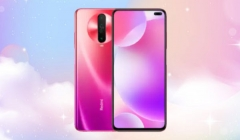 Xiaomi Redmi K30 5G Up For Pre-Orders Sale Starting January 7 - Price And Specs